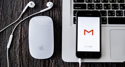 como crear configurar administrar cuenta gmail google